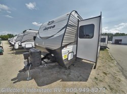 New 2018  Jayco Jay Flight 34RSBS by Jayco from Gillette's Interstate RV, Inc. in East Lansing, MI