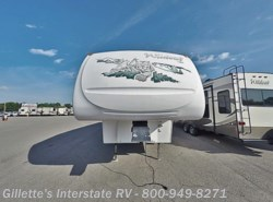 Used 2005  Forest River Wildcat 29RLBS by Forest River from Gillette's RV in East Lansing, MI