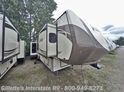 New 2018  Forest River Wildcat 37WB by Forest River from Gillette's Interstate RV, Inc. in East Lansing, MI