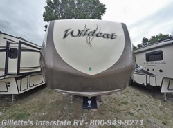 New 2018  Forest River Wildcat 37WB by Forest River from Gillette's RV in East Lansing, MI