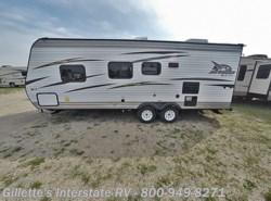 New 2018  Jayco Jay Flight SLX 232RB by Jayco from Gillette's Interstate RV, Inc. in East Lansing, MI