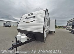 New 2018  Jayco Jay Flight SLX 265RLS by Jayco from Gillette's Interstate RV, Inc. in East Lansing, MI