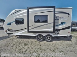 New 2018  Coachmen Freedom Express 192RBS by Coachmen from Gillette's Interstate RV, Inc. in East Lansing, MI