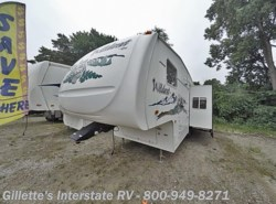Used 2006  Forest River Wildcat 28RKBS by Forest River from Gillette's RV in East Lansing, MI