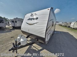 New 2018  Jayco Jay Flight SLX 212QB by Jayco from Gillette's Interstate RV, Inc. in East Lansing, MI