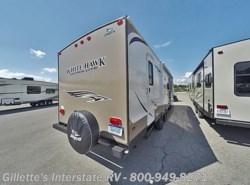 Used 2013  Jayco White Hawk Ultra Lite 28DSBH by Jayco from Gillette's Interstate RV, Inc. in East Lansing, MI