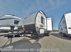 New 2018  Forest River Salem FSX 200RK by Forest River from Gillette's RV in East Lansing, MI