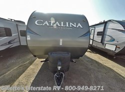New 2018  Coachmen Catalina Legacy Edition 333RETS by Coachmen from Gillette's Interstate RV, Inc. in East Lansing, MI