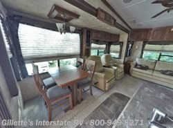 Used 2012  Keystone Alpine 3600RS by Keystone from Gillette's RV in East Lansing, MI