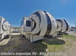 New 2016  Jayco North Point 383FLFS