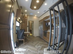 New 2016  Jayco North Point 383FLFS by Jayco from Gillette's RV in East Lansing, MI