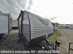 New 2018  Forest River Salem FSX 207BH by Forest River from Gillette's RV in East Lansing, MI