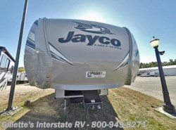 New 2018  Jayco Eagle HT 24.5CKTS by Jayco from Mike in East Lansing, MI