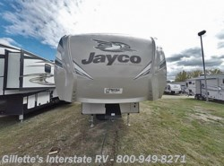 New 2018  Jayco Eagle HT 27.5RLTS by Jayco from Gillette's RV in East Lansing, MI