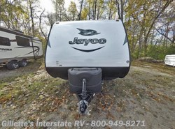 Used 2016  Jayco Jay Feather Ultra Lite X213 by Jayco from Gillette's RV in East Lansing, MI