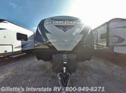 New 2018  Cruiser RV Shadow Cruiser 280QBS by Cruiser RV from Gillette's RV in East Lansing, MI