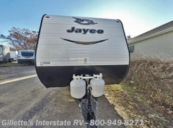 New 2018  Jayco Jay Flight SLX 245RLS by Jayco from Gillette's RV in East Lansing, MI