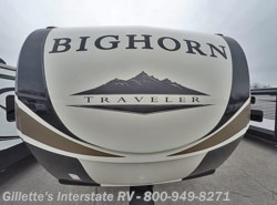 New 2018  Heartland RV Bighorn Traveler 39MB by Heartland RV from Mike in East Lansing, MI