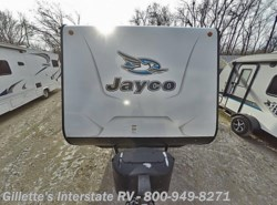 New 2018  Jayco Jay Feather 23RL by Jayco from Gillette's RV in East Lansing, MI