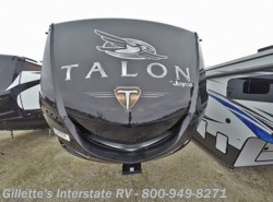 New 2018 Jayco Talon 413T available in East Lansing, Michigan