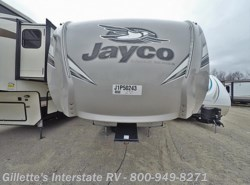 New 2018  Jayco Eagle HT 29.5BHOK by Jayco from Gillette's RV in East Lansing, MI