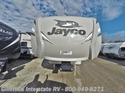 New 2018  Jayco Eagle HT 24.5CKTS by Jayco from Gillette's RV in East Lansing, MI