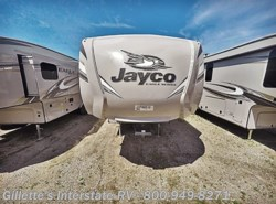 New 2018  Jayco Eagle HT 27.5RLTS by Jayco from Mike in East Lansing, MI