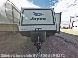New 2018 Jayco Jay Feather X23E available in East Lansing, Michigan