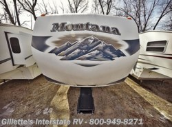 Used 2010  Keystone Montana 3750FL by Keystone from Mike in East Lansing, MI