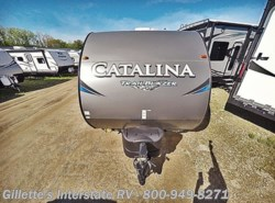 New 2019  Coachmen Catalina Trail Blazer 19TH by Coachmen from Mike in East Lansing, MI