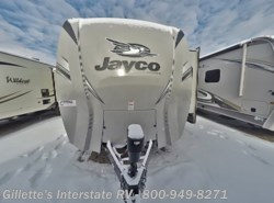 New 2018  Jayco Eagle 338RETS by Jayco from Mike in East Lansing, MI