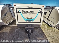 New 2018 Coachmen Freedom Express 22TSX available in East Lansing, Michigan