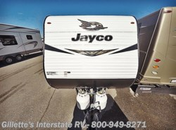 New 2019 Jayco Jay Flight SLX 265RLS available in East Lansing, Michigan