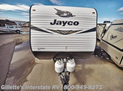New 2019 Jayco Jay Flight SLX 245RLS available in East Lansing, Michigan