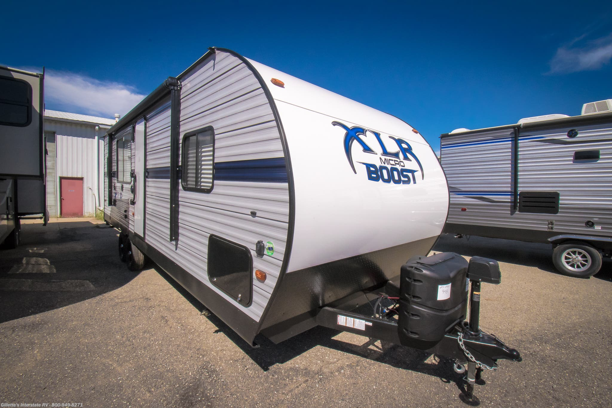 2020 Forest River RV XLR Micro Boost 25LRLE for Sale in East Lansing, MI |  LZ790948