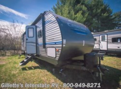 New 2019 Coachmen Catalina Legacy Edition 323BHDSCK available in East Lansing, Michigan