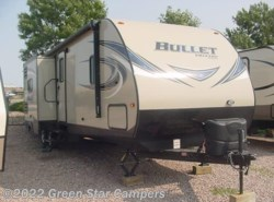New 2017  Keystone Bullet Ultra Lite 330BHS 2 Bedroom w/bunks by Keystone from Green Star Campers in Rapid City, SD