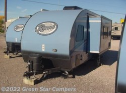 New 2017  Forest River R-Pod 179 Rear Kitchen by Forest River from Green Star Campers in Rapid City, SD