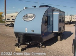 New 2017  Forest River R-Pod 178 Rear Queen Bed by Forest River from Green Star Campers in Rapid City, SD