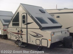 New 2017  Forest River Rockwood Premier Hard Side High Wall A192HW by Forest River from Green Star Campers in Rapid City, SD