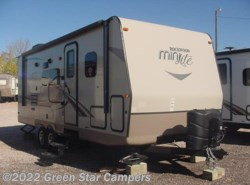 New 2018  Forest River Rockwood Mini Lite 2504S Front Living Room w/Bunkbeds by Forest River from Green Star Campers in Rapid City, SD