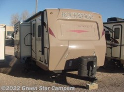 New 2017  Forest River Rockwood Ultra Lite 2304DS by Forest River from Green Star Campers in Rapid City, SD