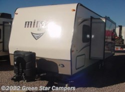 New 2017  Forest River Rockwood Mini Lite 2503S Front Living Room by Forest River from Green Star Campers in Rapid City, SD