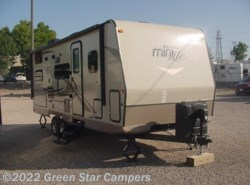New 2018  Forest River Rockwood Mini Lite 2509S by Forest River from Green Star Campers in Rapid City, SD