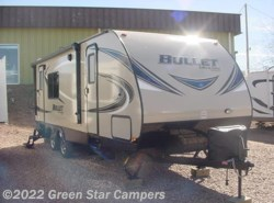 New 2017  Keystone Bullet 248RKS by Keystone from Green Star Campers in Rapid City, SD