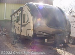 New 2018  Keystone Bullet 22RBPR by Keystone from Green Star Campers in Rapid City, SD