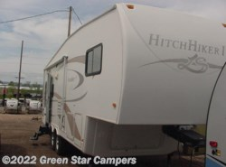 Used 2007  Nu-Wa Hitchhiker LS 265 RLBG Rear Livingroom by Nu-Wa from Green Star Campers in Rapid City, SD