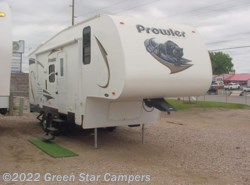 Used 2012  Heartland RV Prowler Sport 21PS RB by Heartland RV from Green Star Campers in Rapid City, SD
