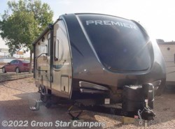New 2018  Keystone Bullet Ultra Lite 22RBPR by Keystone from Green Star Campers in Rapid City, SD