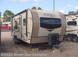New 2018  Forest River Rockwood Mini Lite 2304KS Rear Bathroom by Forest River from Green Star Campers in Rapid City, SD